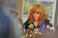 Петербург остался без Театра песни Аллы Пугачевой