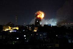 В результате авиаударов по сектору Газа погибли более 120 человек