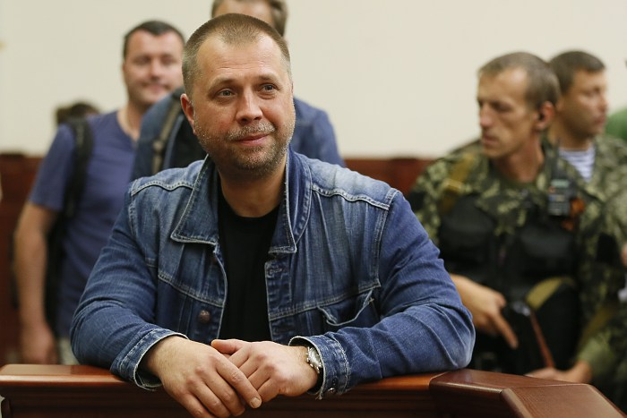 Евросоюз назвал имена новых фигурантов санкционного списка по Украине