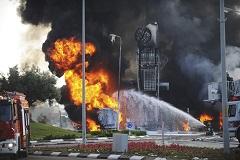 Израильские солдаты совершили вылазку в сектор Газа