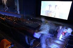 Три кинотеатра в центре Москвы уйдут с молотка