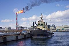 """""""Роснефть"""" подала в суд на Sakhalin Energy из-за доступа к трубе"""