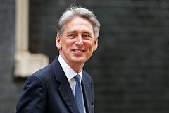МИД Великобритании возглавил бывший министр обороны