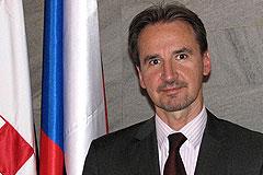 Посол Хорватии: надеемся, что секторальных санкций в отношении России не будет