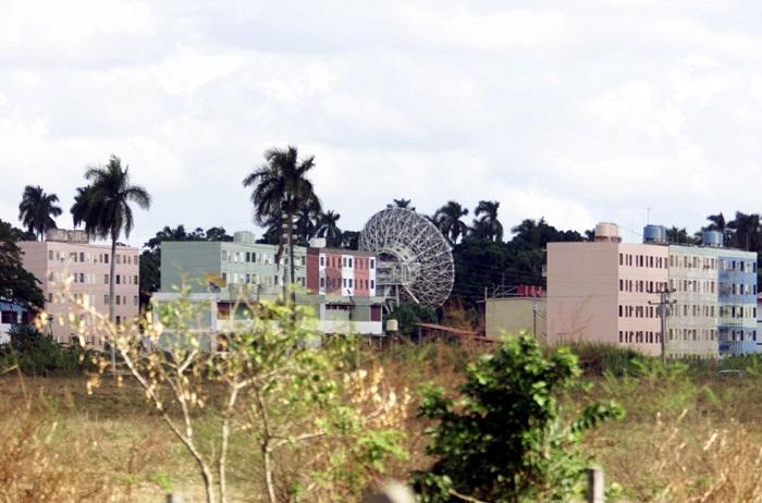 Центр в Лурдесе