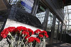 Суд арестовал подозреваемого по делу об аварии в московском метро