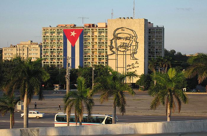 Путин опроверг возвращение России центра радиоперехвата на Кубе
