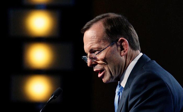Австралийский премьер потребовал от России объяснений по поводу авиакатастрофы на Украине