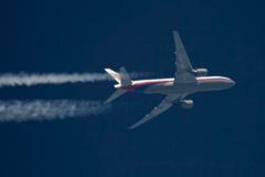 """Американские спецслужбы подтвердили факт попадания ракеты в """"Боинг-777"""""""