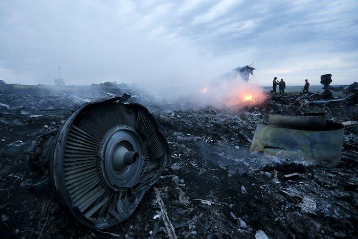 """Malaysia Airlines обнародовала гражданство погибших при крушении """"Боинга 777"""" пассажиров"""