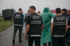 """Порошенко заявил о наличии спутниковых данных о месте запуска ракеты по """"Боингу"""""""