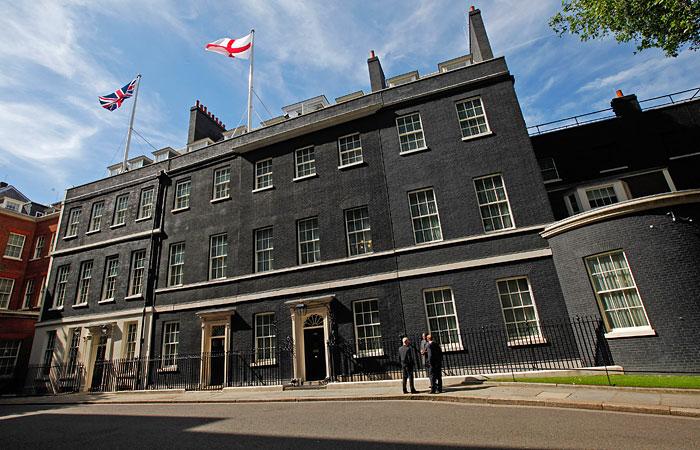 Лондон будет добиваться санкций в отношении российского оборонного сектора