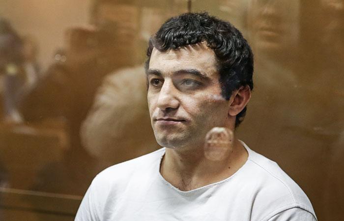 Прокурор попросил 18 лет для обвиняемого в убийстве в Бирюлево