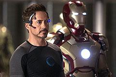 Роберт Дауни-младший возглавил список самых высокооплачиваемых актеров