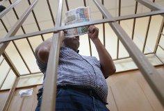 Суд арестовал третьего подозреваемого по делу об аварии в московском метро