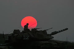 Число погибших в секторе Газа превысило 600 человек