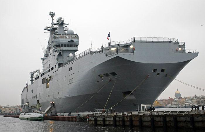 Страны ЕС не договорились об эмбарго на поставки вооружений в Россию