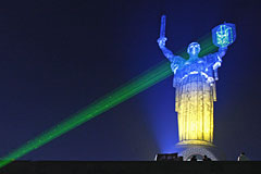 Киев решил ввести санкции против России