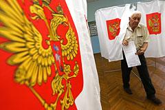 Только 15 кандидатов в депутаты Мосгордумы не прошли регистрацию в окружных избиркомах