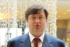 Тверской суд арестовал бывшего председателя правления Мособлбанка