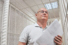 Экс-глава администрации Ставрополя получил девять лет за взяточничество