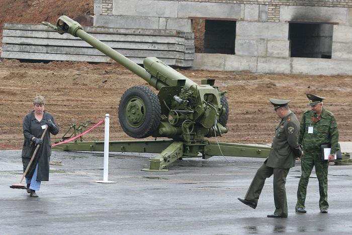 Госдеп обвинил Россию в обстреле украинской территории