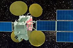 Минкомсвязи предложило отказаться от закупки импортных спутников связи