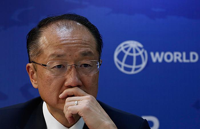 США и Канада решили не поддерживать проекты Всемирного банка в РФ