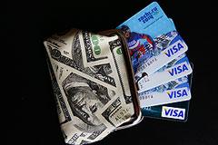 Visa потеряет $50 млн от перевода процессинга в Россию