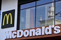 Роспотребнадзор заподозрил McDonald's в обмане потребителей
