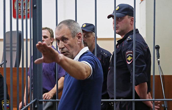 Двое сотрудников московского метро стали обвиняемыми по делу об аварии