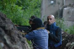 Задержанный на Украине журналист Russia Today сообщил о своем освобождении