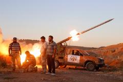 Британские СМИ рассказали о секретной сделке ХАМАС и КНДР