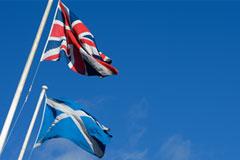 Шотландия и Великобритания отказались от поддержки года культуры в России