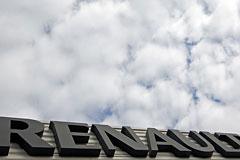 """Renault получил 55 млн евро убытка от участия в """"АвтоВАЗе"""""""