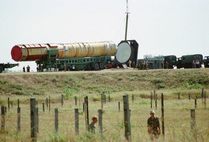 США обвинили Россию в нарушении договора о вооружениях