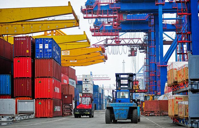 Экспорт из Германии в Россию упадет на 6 млрд евро из-за санкций