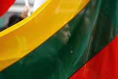Литва начала составлять списки невъездных россиян
