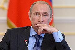 Минэкономразвития попросило помощи Путина в споре с ЦБ об инфляции