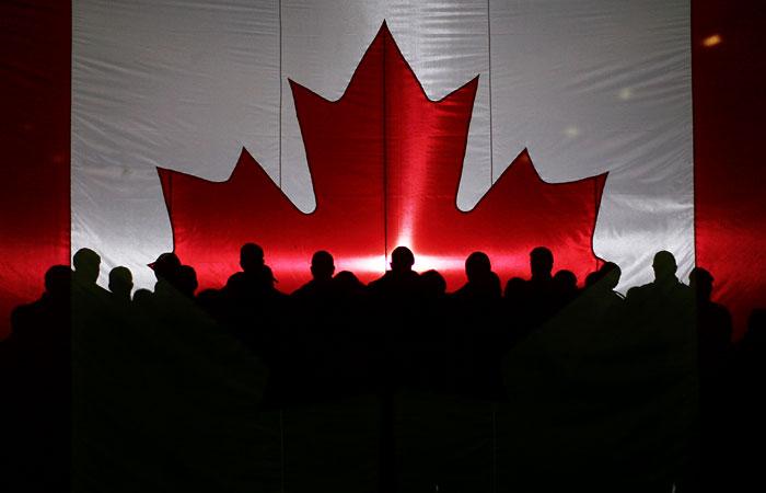 Канада введет дополнительные санкции против России вслед за ЕС и США