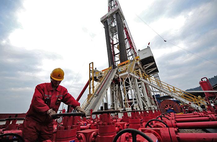 Санкции против российских нефтяников сыграли на руку Китаю