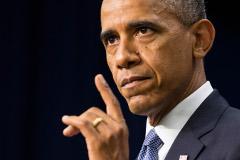 Обама объявил о введении дополнительных санкций против РФ