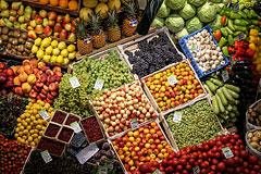 Россия объявила о введении запрета на поставки овощей и фруктов из Польши