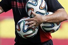Клубы из Крыма и Севастополя сыграют в российском футбольном первенстве