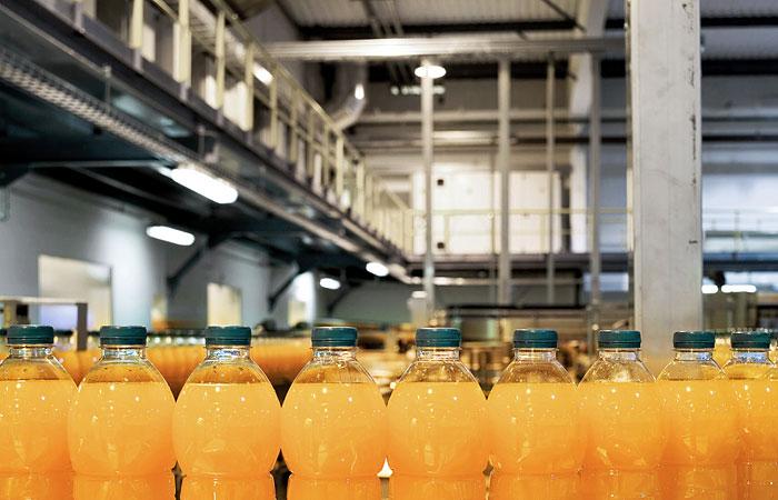 В Россию запретили ввозить украинский сок