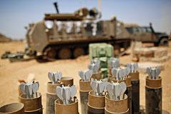 Израиль решил возобновить военные действия в секторе Газа