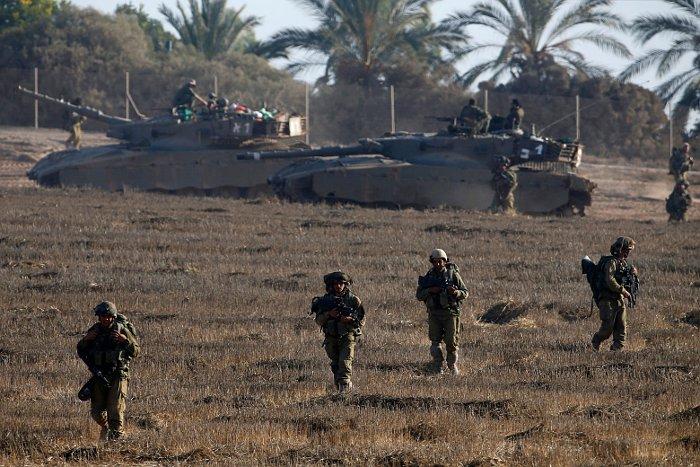 Израильские СМИ сообщили о похищении солдата в секторе Газа