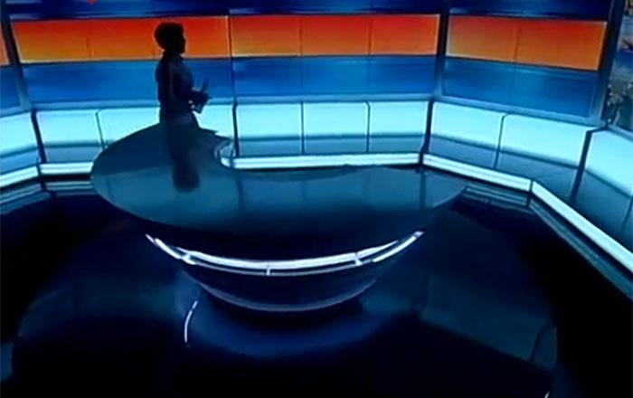"""Телеканал """"Рен-ТВ"""" закрыл программу """"Неделя"""" с Марианной Максимовской"""