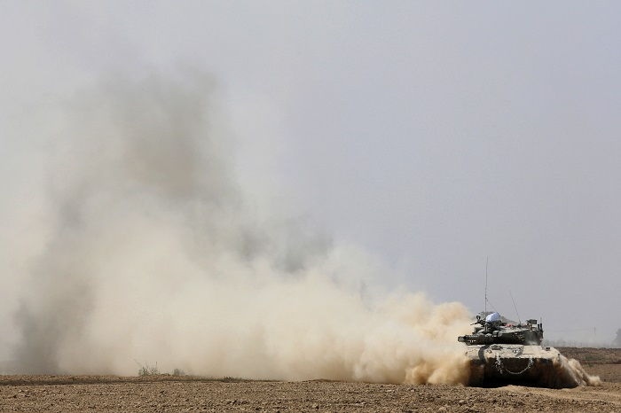 Нетаньяху рассказал о сроках проведения операции в секторе Газа