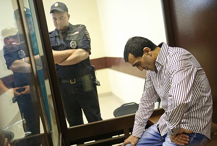 Виновник ДТП с автобусом под Подольском получил почти семь лет